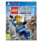 Warner Bros Sony LEGO City Undercover - PS4
