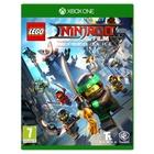 Warner Bros The LEGO Ninjago Il Film, Xbox One