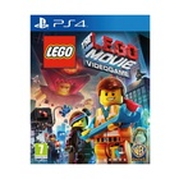 Warner Bros TT Games Lego Movie, PS4 Basic