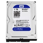 "Western Digital HDD WD Blue 3.5"" SATA3 1TB 64MB 7200"