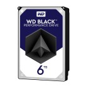 Western Digital Black 6TB SATA III
