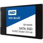 "Western Digital Blue 3D NAND SATA SSD 1TB 1024GB 2.5"" Serial SATA III"