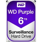 Western Digital Purple 6TB Surveillance Serial SATA III