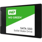 "Western Digital Green 120GB 2.5"" Sata III"