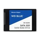 "Western Digital WDBNCE0020PNC-WRSN 2.5"" 2 TB SATA III 3D NAND Blu"