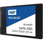 Western Digital WDS250G2B0A Serial SATA III