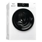 Whirlpool Autodose 8425 - lavatrice Libera installazione Bianco 8 kg 1400 Giri/min A+++