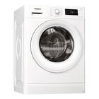 Whirlpool FCG826W IT lavatrice Libera installazione Caricamento frontale Bianco 8 kg 1200 Giri/min A+++