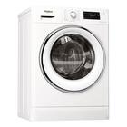 Whirlpool FCG926WC IT lavatrice Libera installazione Caricamento frontale Bianco 9 kg 1200 Giri/min A+++