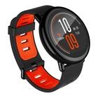 Xiaomi Amazfit Sport LCD GPS (satellitare) Nero, Rosso