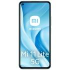 "Xiaomi Mi 11 Lite 5G 6.55"" Doppia SIM 128 GB Verde"