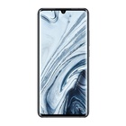 "Xiaomi Mi Note 10 6.47"" 128 GB Doppia SIM Nero TIM"
