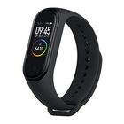 "Xiaomi Mi Smart Band 4 Activity Tracker AMOLED 0.95"" Nero"