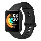 Xiaomi Mi Watch Lite Touch Bluetooth 320 x 320 Pixel Nero