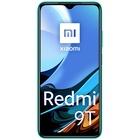 """Xiaomi Redmi 9T 6.53"""" Doppia SIM MIUI 12 4G USB tipo-C 4 GB 128 GB Verde Vodafone"""