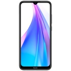 "Xiaomi Redmi Note 8T 6.3"" 64 GB Doppia SIM Moonshadow Grey TIM"