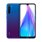 "Xiaomi Redmi Note 8T 6.3"" 64 GB Doppia SIM Starscape Blue"
