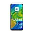"""Xiaomi Redmi Note 9 6.53"""" 128 GB Doppia SIM Grigio TIM"""