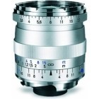 Zeiss Biogon T* 21mm f/2.8 ZM Argento