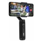 Zhiyun-Tech Smooth-Q2 Stabilizzatore per fotocamera per smartphone Nero