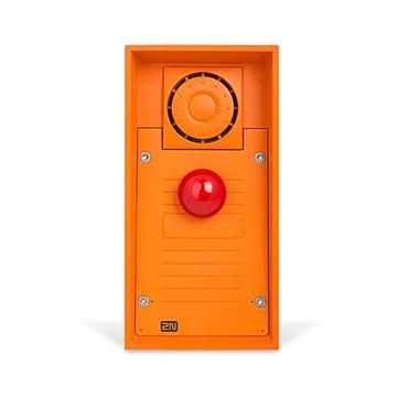 2N Telecommunications IP Safety Arancione