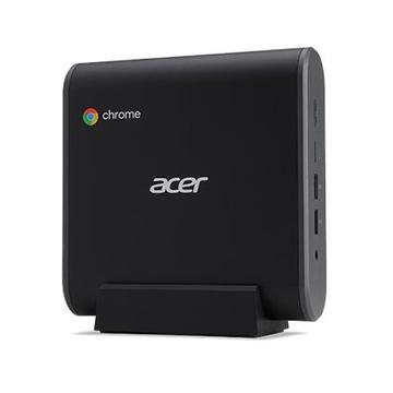 Acer Chromebox CXI3 3867U Nero