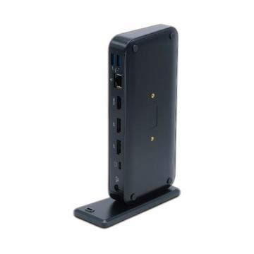 Acer USB Type-C Dock III Cablato USB 3.0 (3.1 Gen 1) Type-C Nero
