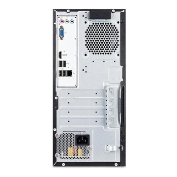 Acer Veriton VES2730G i5-9400 Windows 10 Home Nero