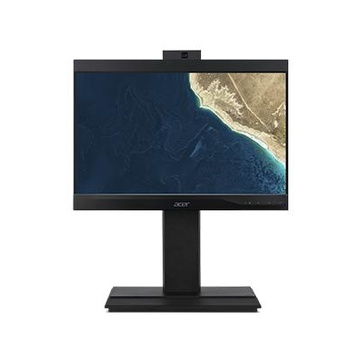 "Acer Veriton VZ4860G i5-9400 23.8"" Full HD Nero"