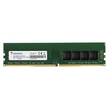 Adata AD4U26664G19-SGN 4 GB 1 x 4 GB DDR4 2666 MHz