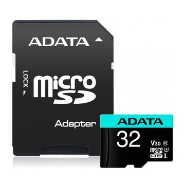 DJI Osmo Action + Premier Pro 32GB microSDXC/SDHC UHS-I U3 Classe 10 V30