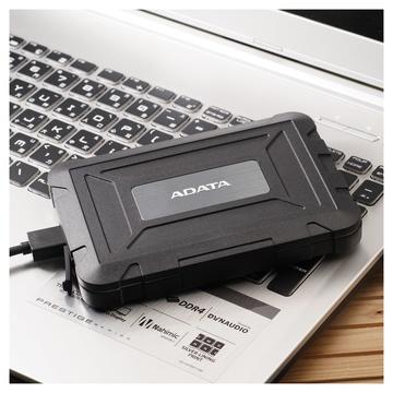 Adata ED600 USB 3.1 2,5 per SSD/HDD