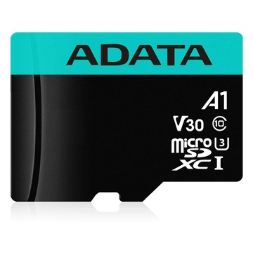 Adata 128GB microSDXC UHS-I U3 memoria flash Classe 10