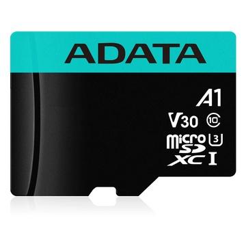 Adata Premier Pro 64GB microSDXC/SDHC UHS-I U3 Classe 10 V30