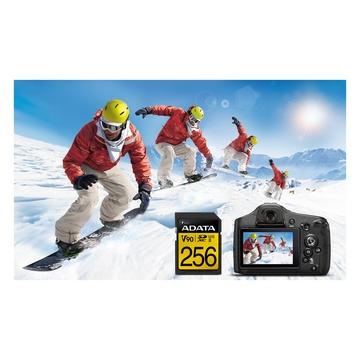 Adata 64GB Premier ONE V90 SDXC UHS-II 290MB Classe 10 (U3)