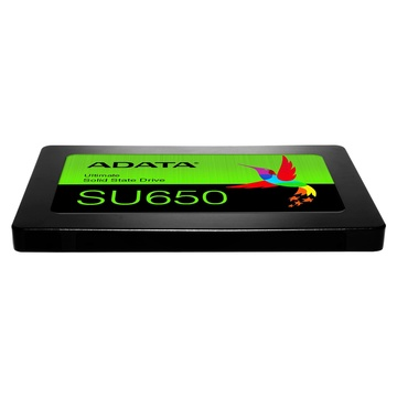 Adata SU650 SSD 120 GB SATA III 2.5