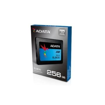"Adata Ultimate SU800 256GB SSD 2.5"" Sata III"