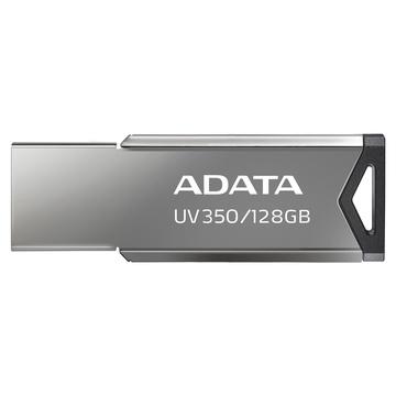 Adata UV350 USB 128 GB USB A 3.2 Gen 1 Argento