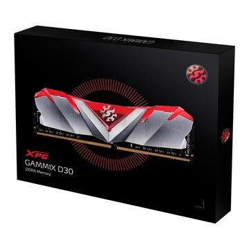 Adata XPG AX4U320088G16A-SR30 8 GB DDR4 3200 MHz