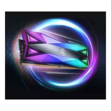 Adata XPG Spectrix D60G 8 GB 1 x 8 GB DDR4 3200 MHz