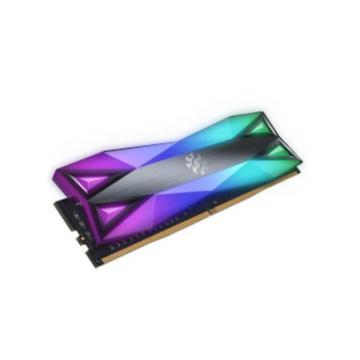 Adata XPG Spectrix D60G RGB 16GB 3200MHZ PC4-25600 (1x16GB) DIMM