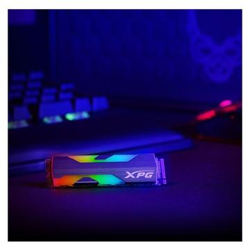 Adata XPG SPECTRIX S20G M.2 500 GB PCI Express 3.0 3D NAND NVMe