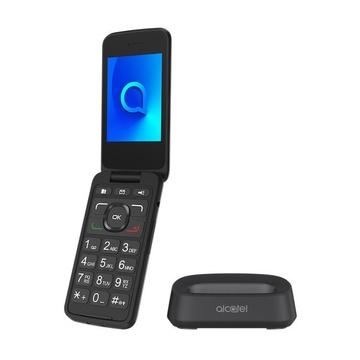 "Alcatel 3026 2.8"" Metallico"
