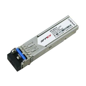 Alcatel -Lucent SFP-GIG-LX Fibra ottica 1000 Mbit/s 1310 nm