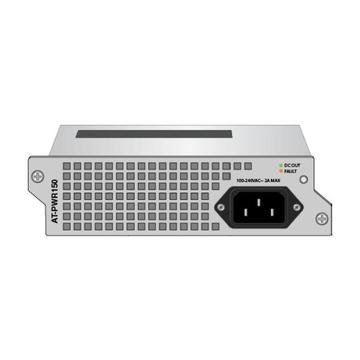 Allied Telesis AT-PWR150-50 componente switch Alimentazione elettrica