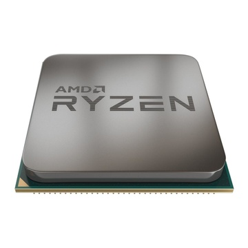 AMD AM4 Ryzen 5 3400G 4.2Ghz 6MB 65W con Radeon Rx Vega 11 Integrata