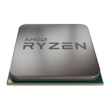 AMD AM4 Ryzen 5 3600X 3.8GHz 6 Core 12 Threads 32MB 95W
