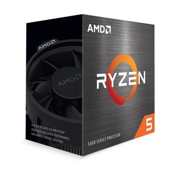 AMD Ryzen 5 5600X 3,7 GHz L3