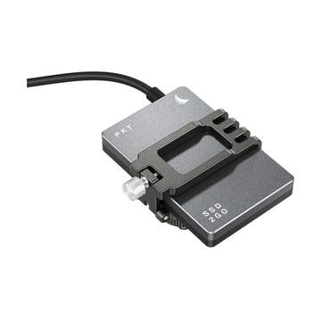 Angelbird Match Pack da 1.512 TB per Blackmagic Pocket Cinema Camera 6K Rosso