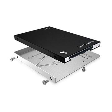 Angelbird Modulo upgrade per SSD Mac Pro SSD Bay 2.5